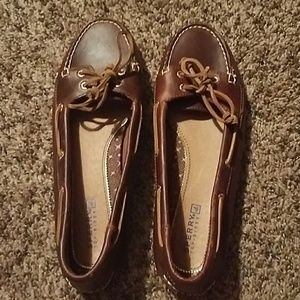 Women's SPERRY top - sider size 9 NWOT $25